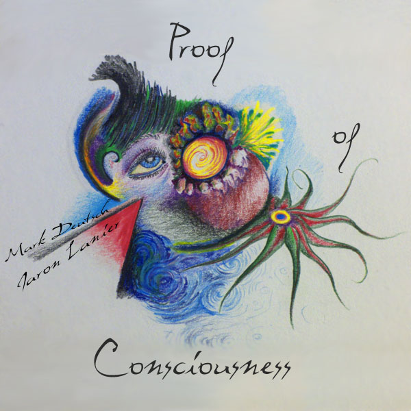 Proof of Consciousness album cover